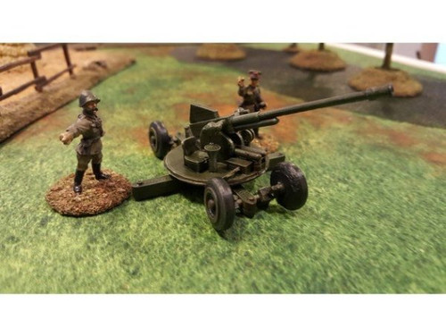Model 1939 37mm AA Gun
