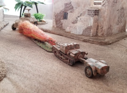 L3 tankette