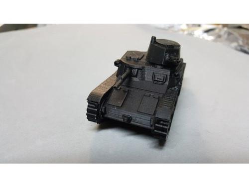 M1139 tank
