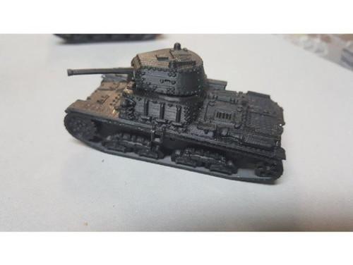 M1542 tank