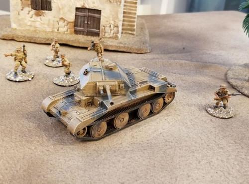A 13 Cruiser Tank