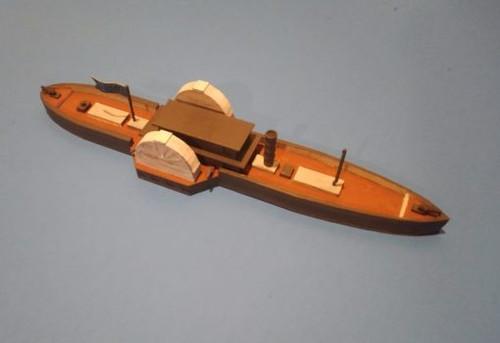 CSS Jamestown