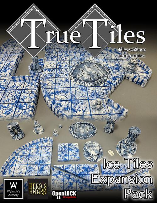 TrueTiles Ice Tiles Expansion 2