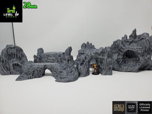 Ice and Rock Bundle