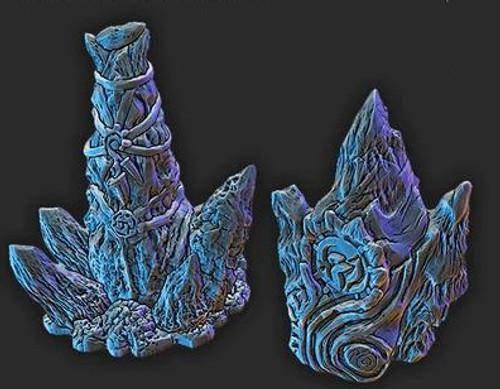 Ice Totem's
