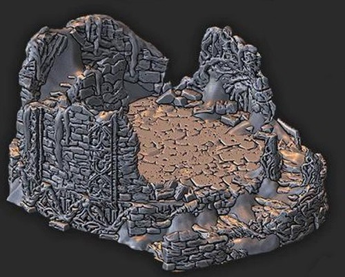 Wintertide Ruins