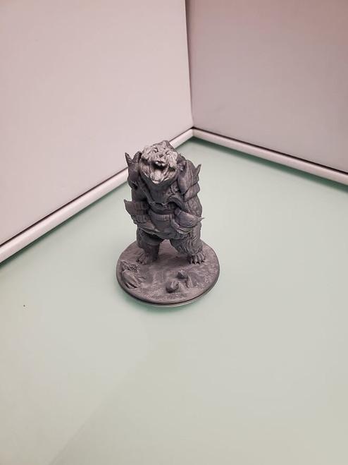 Armored Bear 1