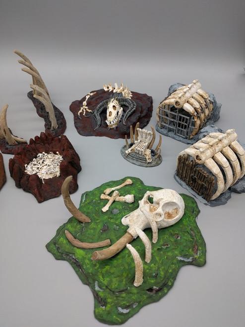 Bone Yard Kit