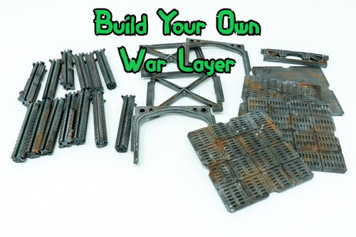 Build Your Own War Layer