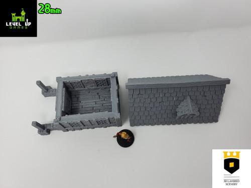 Small Civilian House 1