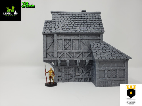 Large Civilian House 2