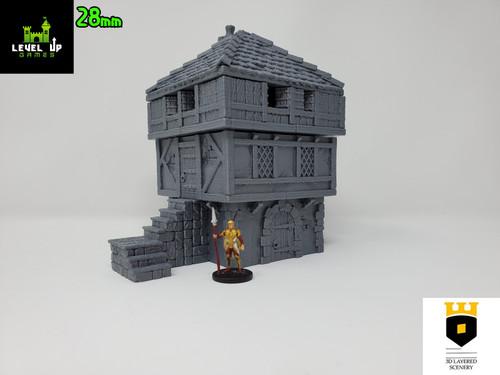 Carpenters House