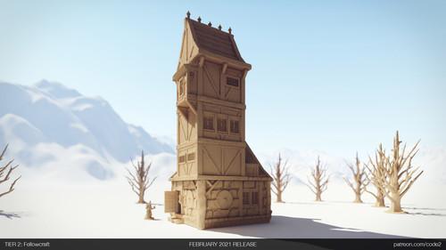 Big Hut