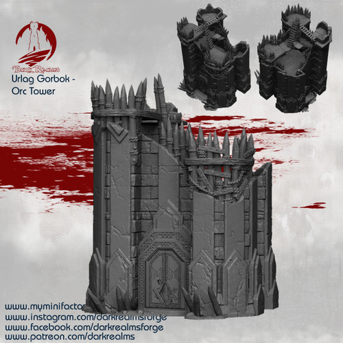Urlag Orc - Tower