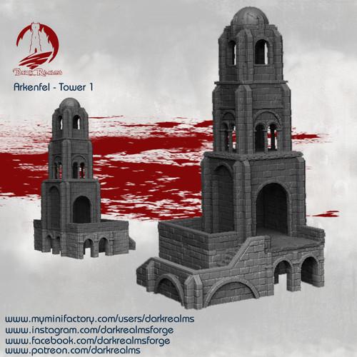 Arkenfel Tower 1