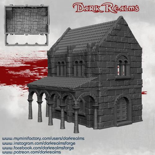 Arkenfel House 2