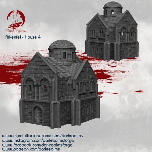 Arkenfel House 4