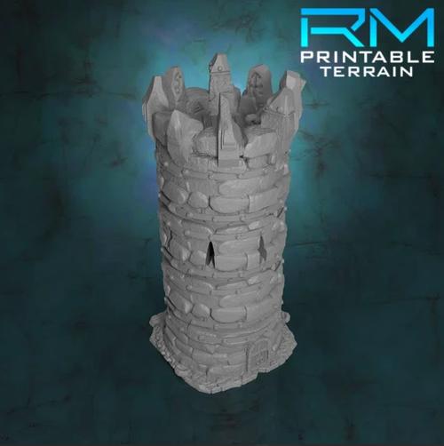 Tower of Despair