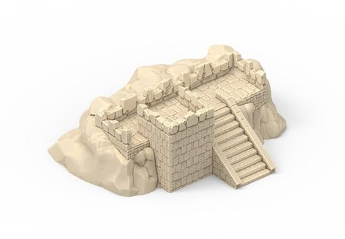 Stormguard Forward Forts 2(pcs)