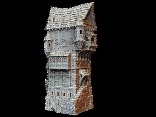 Commoner Tower