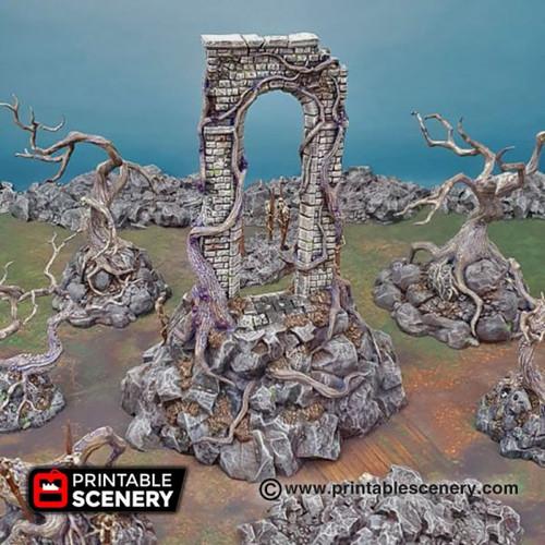 Shadowfey - Shadow Gate