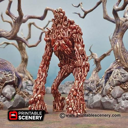 Shadowfey - Corpse Giant