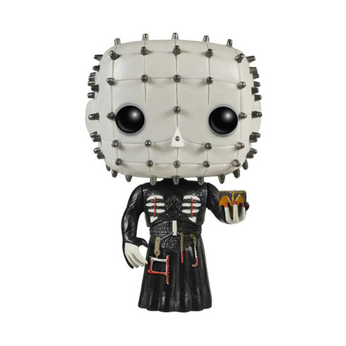 Hellraiser Pinhead Pop! Vinyl Figure #134