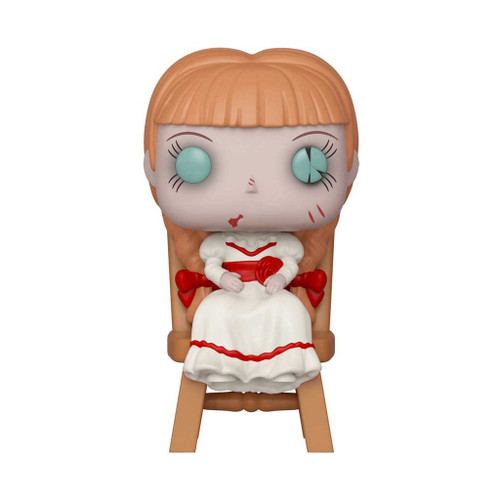 Annabelle Comes Home Annabelle in Chair Pop! Vinyl Figure #790