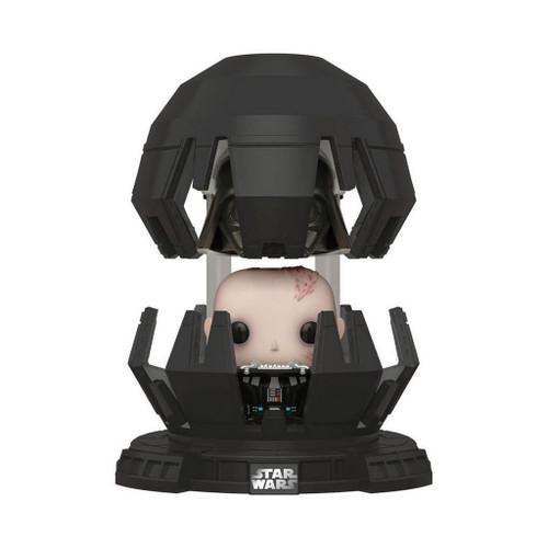Star Wars The Empire Strikes Back Darth Vader Meditation Deluxe Pop! Vinyl Figure #365