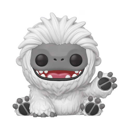 Abominable Everest Pop! Vinyl Figure