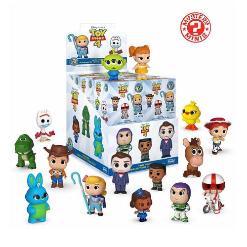 Toy Story 4 Mystery Mini Vinyl Figure Blind Box