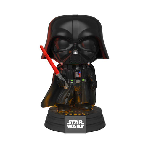 Star Wars Darth Vader Electronic Pop! Vinyl Figure #343