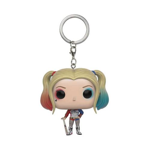 Suicide Squad Harley Quinn Pocket Pop! Keychain