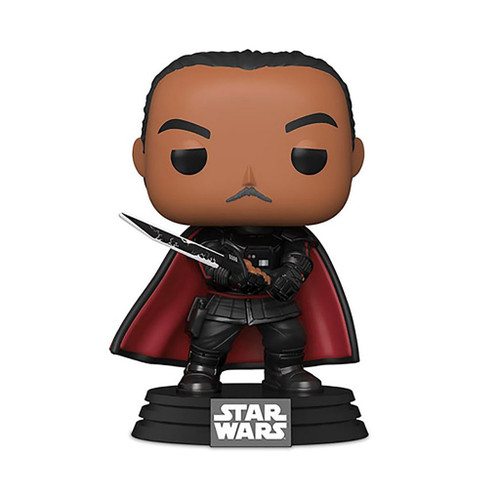 Star Wars The Mandalorian Moff Gideon Pop! Vinyl Figure #380
