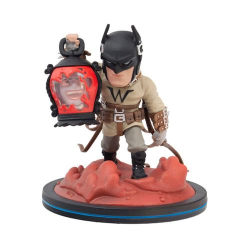 Batman Last Knight on Earth Q-Fig Elite Figure