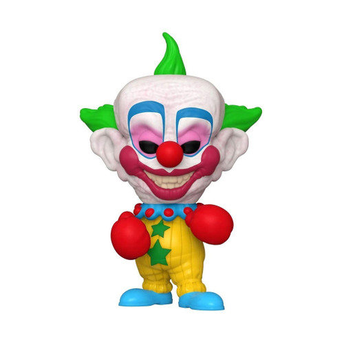 Killer Klowns from Outer Space Shorty Pop! Vinyl Figure #933