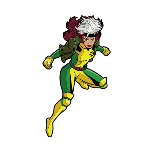 X-Men Rogue Animated FiGPiN Enamel Pin #438