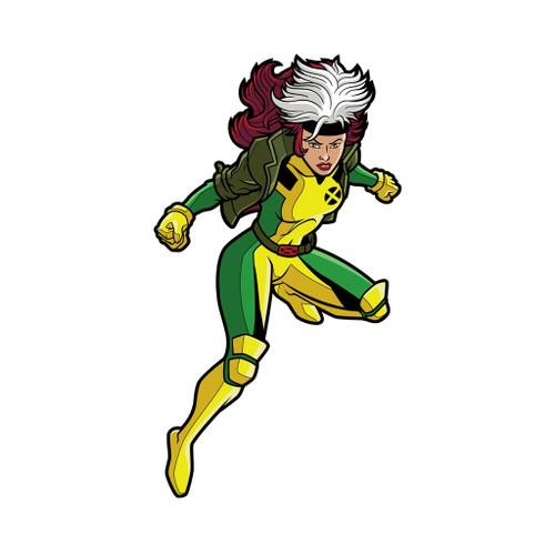 X-Men Rogue Animated FiGPiN Enamel Pin #438