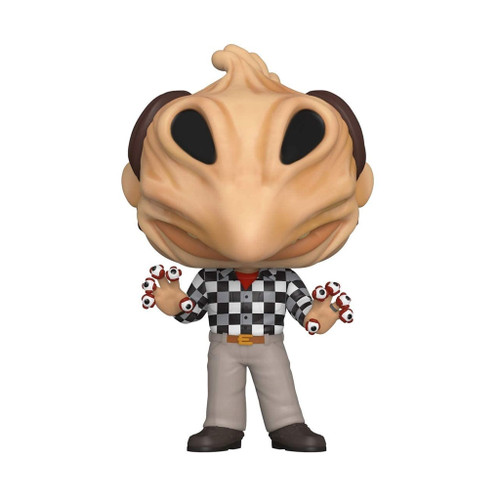 Beetlejuice Adam Maitland Transformed Pop! Vinyl Figure #992