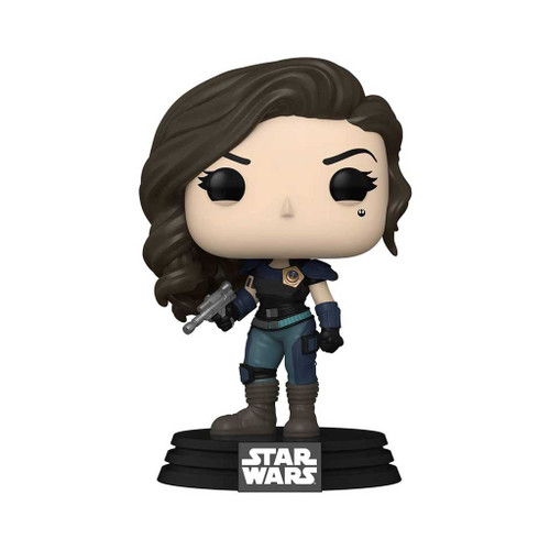 Star Wars The Mandalorian Cara Dune Pop! Vinyl Figure #403