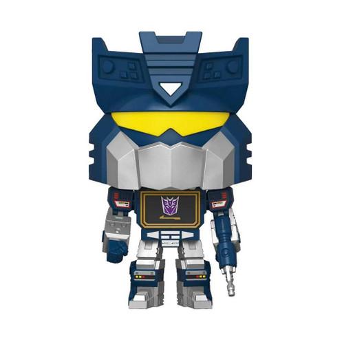 Transformers Soundwave Pop! Vinyl Figure #26
