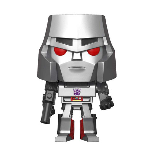 Transformers Megatron Pop! Vinyl Figure #24