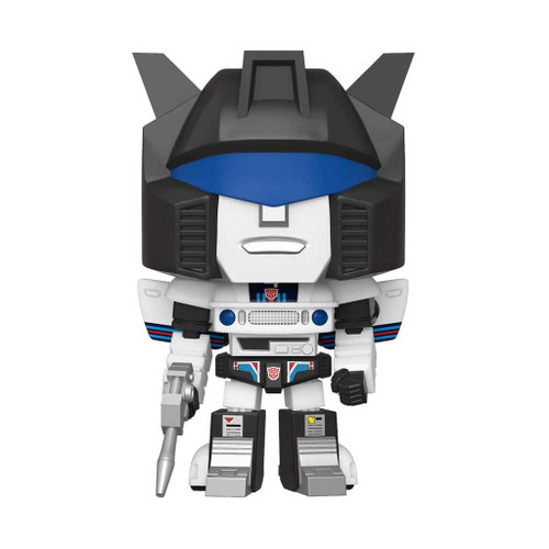 Transformers Jazz Pop! Vinyl Figure #25