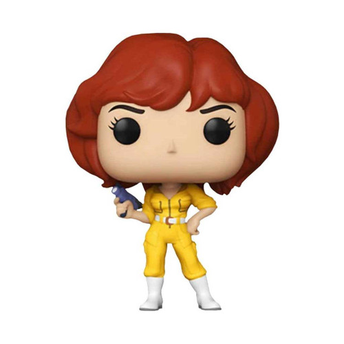 Teenage Mutant Ninja Turtles April O'Neil Specialty Series Pop! Vinyl Figure #34