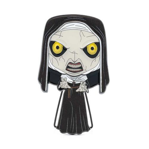 The Nun Horror Large Enamel Pop! Pin #02