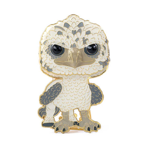 Harry Potter Buckbeak Large Enamel Pop! Pin #07