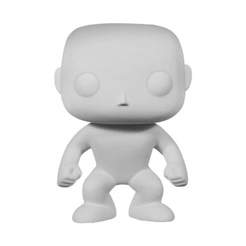 Do it Yourself Male Pop! Vinyl Figure D.I.Y.
