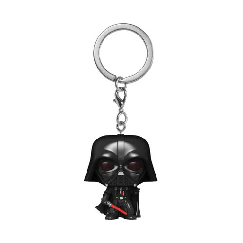 Star Wars Darth Vader Pocket Pop! Keychain