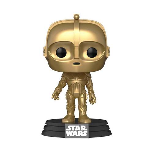 Star Wars C-3PO Concept Series Pop! Vinyl Figure #423