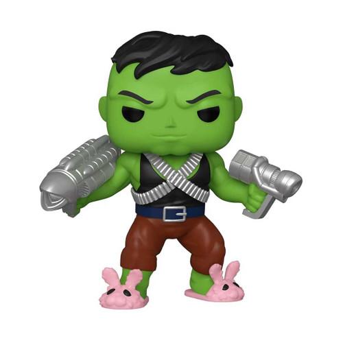 Marvel Heroes Professor Hulk 6-Inch Pop! Vinyl Figure #705